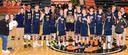 Varsity boys' team wins District, advances to Regional Tournament