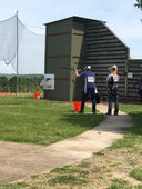 Simons earns National Junior Olympic International Skeet slot