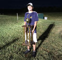 Simons champion, Savage second, squad second in State Scholastic Clay Target Program Tournament