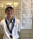 Reeves wins age group at U.S. Kids Golf Tournament