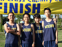Webb hosts 15th John Freeman Invitational Cross-Country meet