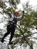 Middle School trip takes students/faculty to New Frontiers