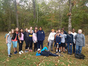 Sixth Grade Overnight Camping - Thicket - 10-15-19